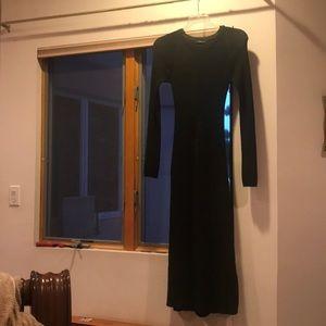 Zara Knit dress 👗